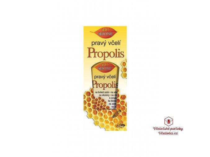 med propolis
