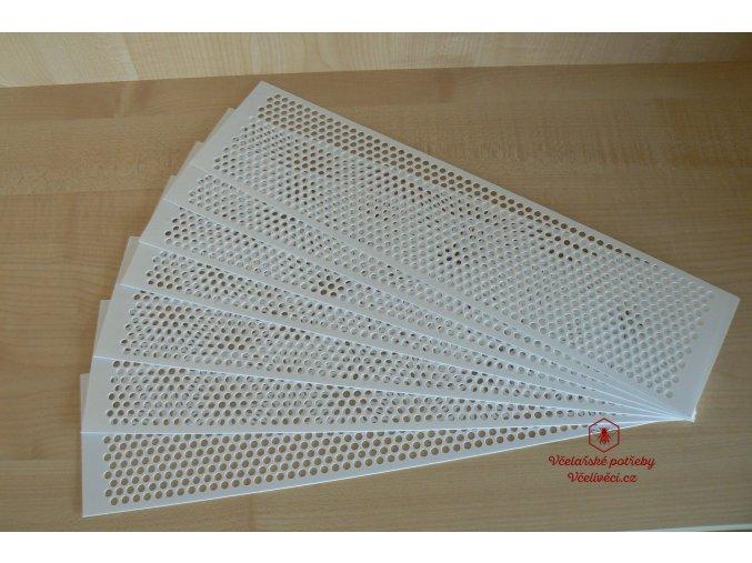 Mřížka pro odběr pylu 1mm