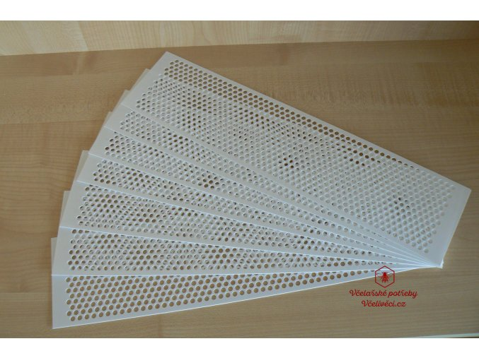 Mřížka pro odběr pylu 2mm