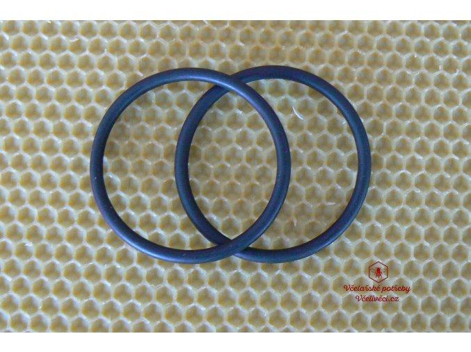 Těsnící kroužek k plast. Kohoutu velký