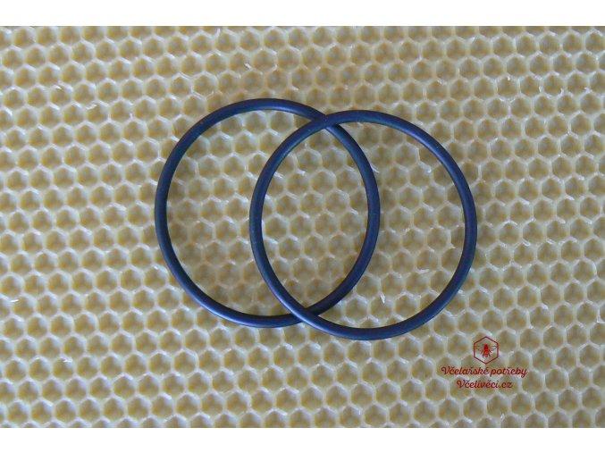 Těsnící kroužek k plast. Kohoutu malý