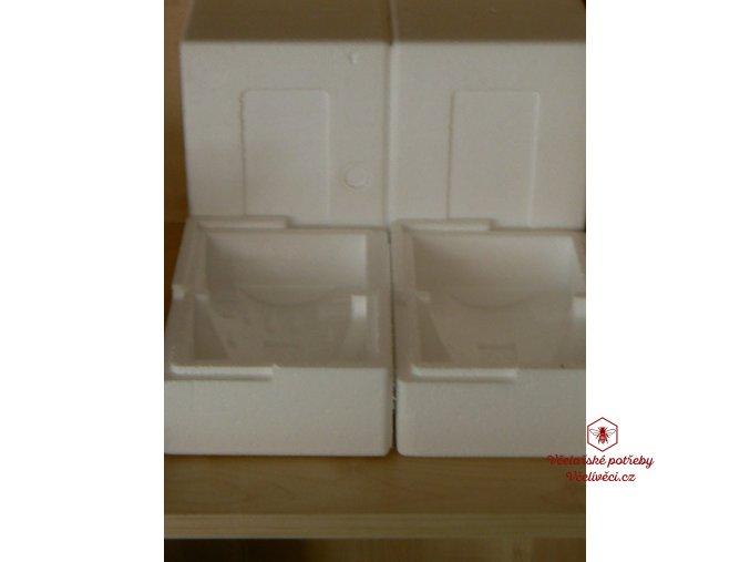 Box přepravní na med 1x1kg