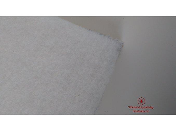 Uteplivka 50x50x2,5 cm