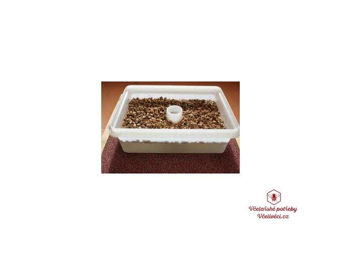 jakubovské krmítko 11 litrů