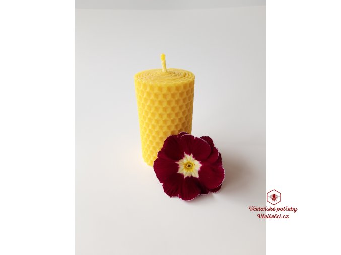 Svíčka malá 7 cm