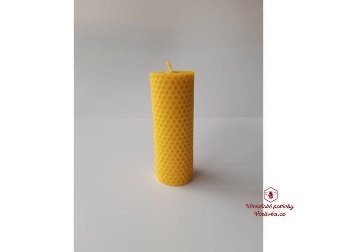 Svíčka velká 12 cm
