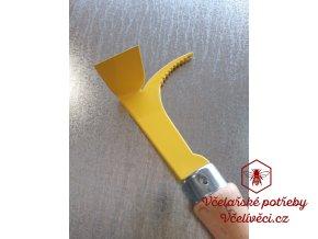 Rozpěrák kombi dřevěné držátko