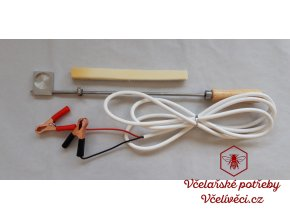 Varroa-Clean-odpařovač kyseliny šťavelové
