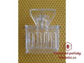 Výchytka včelích matek- plast