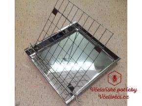 Odvíčkovací talíř - nererz