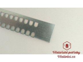 Česnová zábrana 31x500mm