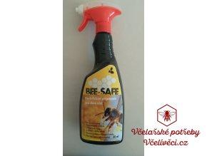 Dezinfekce BEE-SAFE 30/750ml  Možnost dotace 70%!