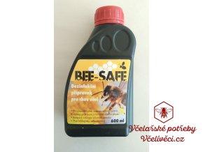 Dezinfekce BEE-SAFE 600ml-koncentrát  Možnost dotace 70%!
