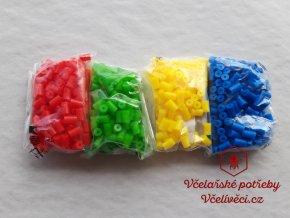 Mezerníky barevné+hřebíčky (100 ks)