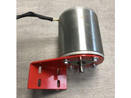 Motor s držákem 12:24V automat