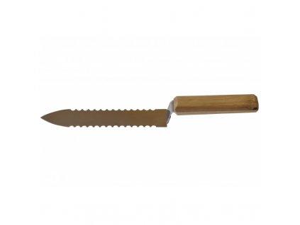 Nůž zoubkovaný