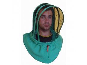 Kukla euro (maska) včelařská