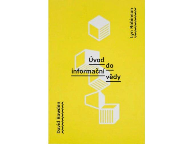 Úvod do Informační vědy