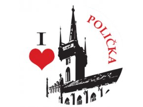 I love Policka