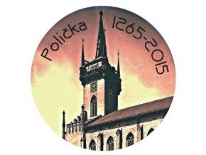 Policka 1265 2015
