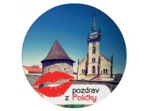 Pozdrav z Policky