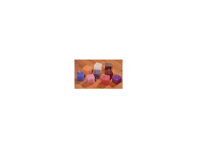 Svíčka krychle 3x3x3