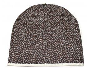 Čepice na konvici bavlněná