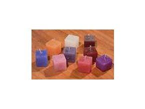 Svíčka krychle 5x5x5