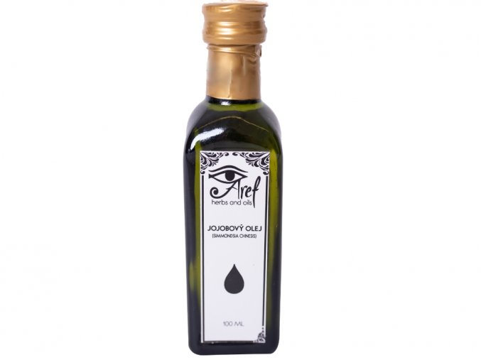 Jojobový olej upravený