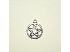 PENTAGRAM - symbol osobní síly