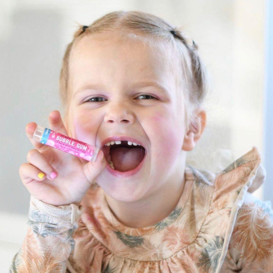 Jak pečovat o dětské rty a jak vybrat pro děti správný balzám?