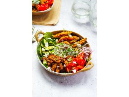 vegan spinach lasgna with cashew ricotta WPRM