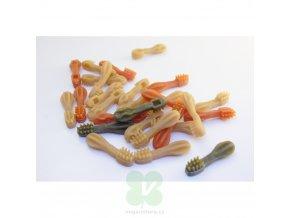 Whimzees dentální péče - žvýkací pamlsky pro psy