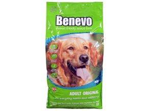 benevo dog adult original 15kg