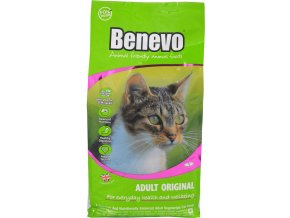 benevo cat adult original 15 kg