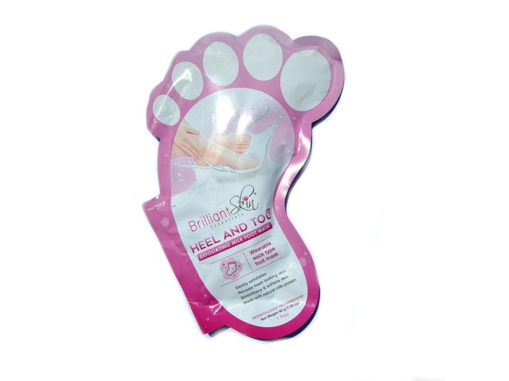 milk foot