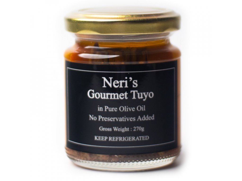 Neri's Gourmet Original 270g