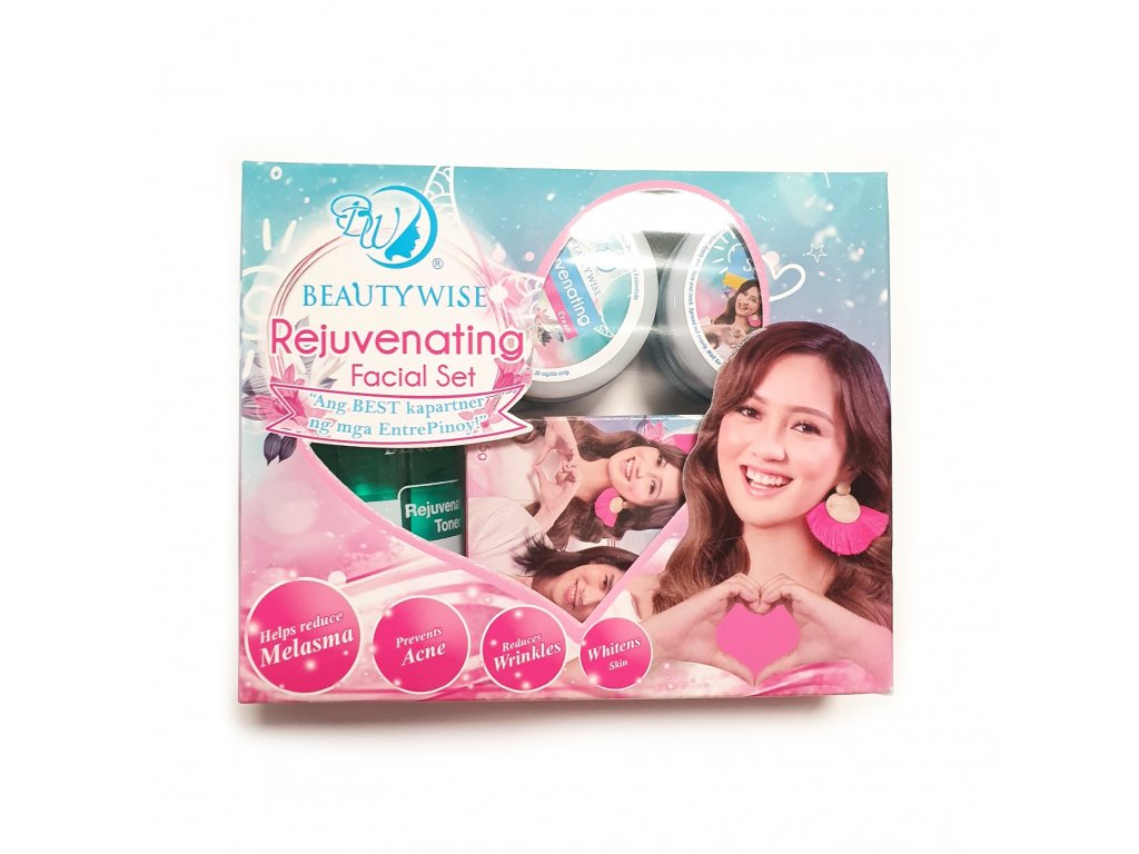 Beautywise rejuv set