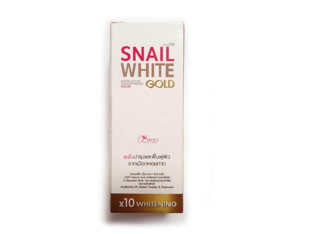 snailwhite serum