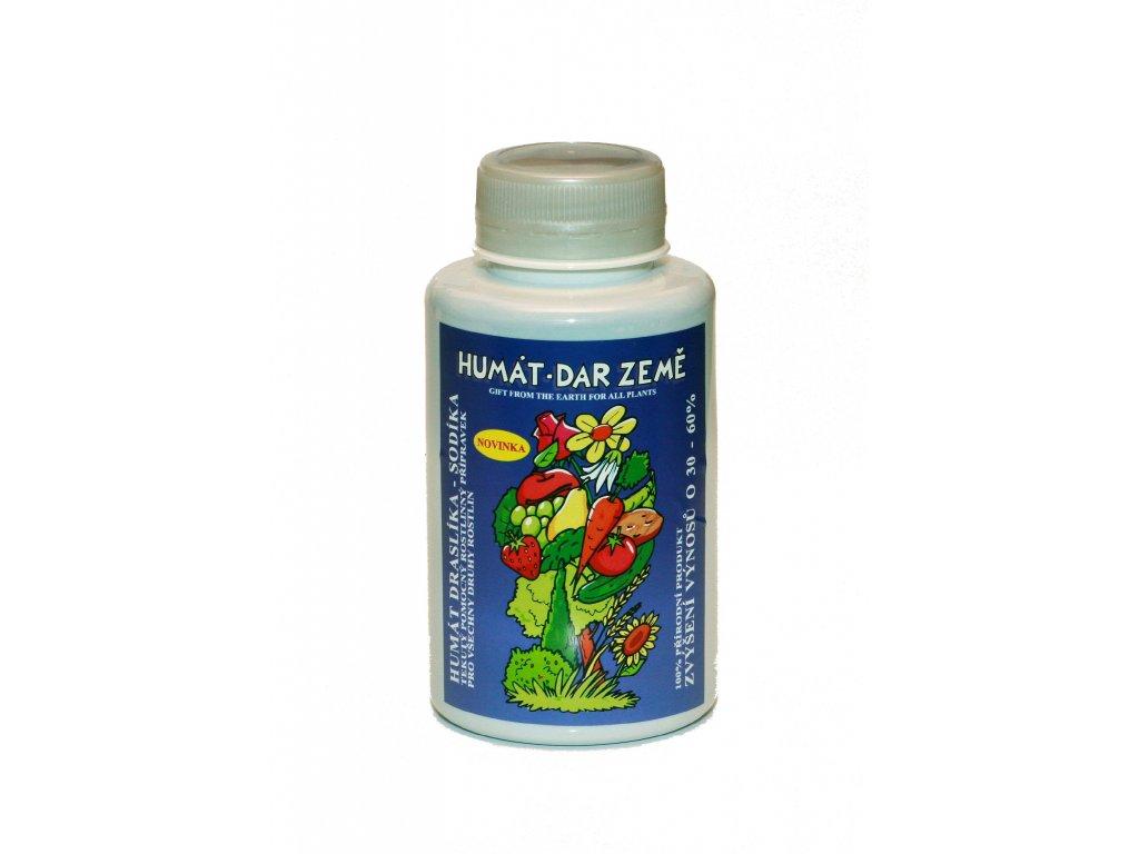Humát DAR ZEMĚ - 250 ml (na 125 l postřiku)