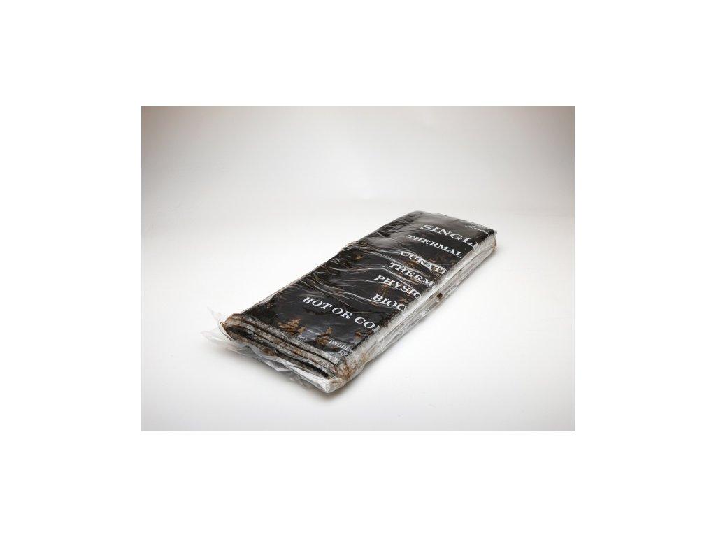Jednorázový rašelinový obklad 150 x 400 mm (20 ks)