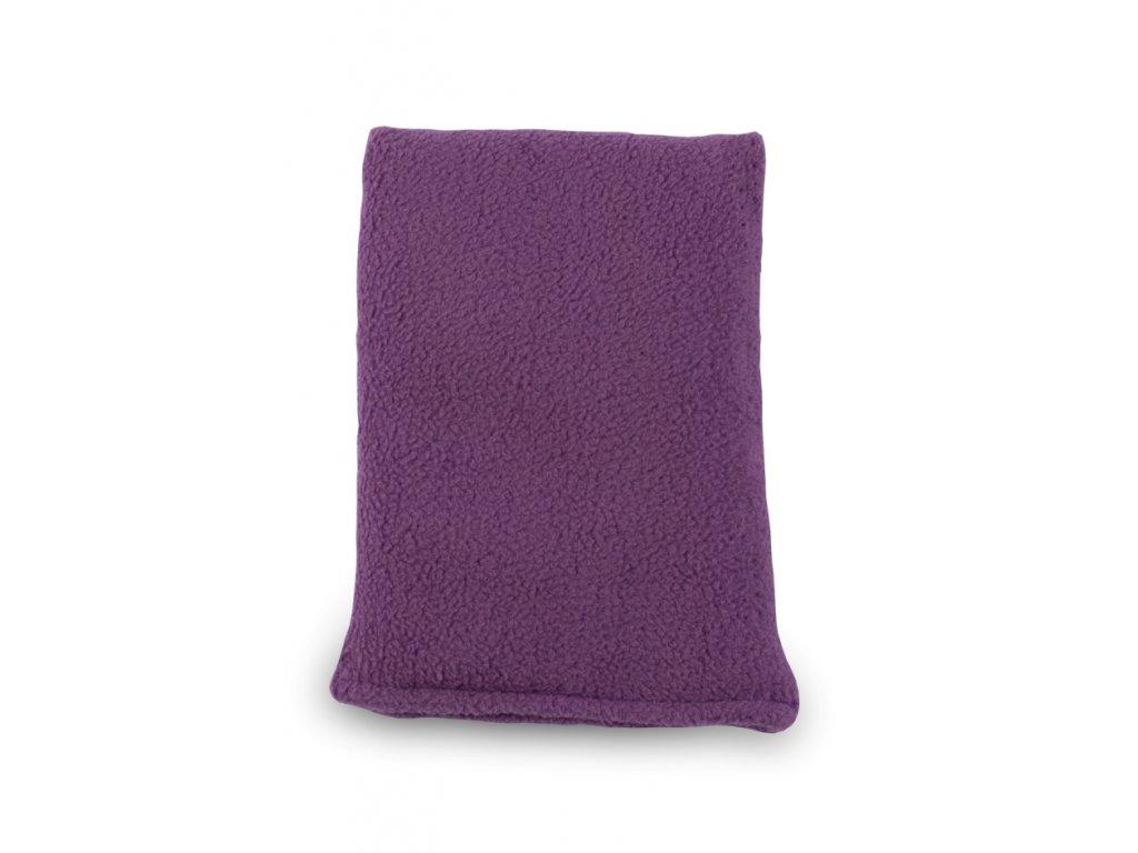 Bylinný ohřevový polštářek bambino - levandule