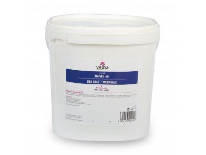 Mořská koupelová sůl 5 kg