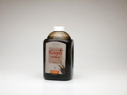 Rašelinová koupel nepěnivá 500 ml