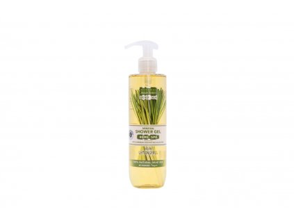www.velba.cz77107 SPA ShowerGel Lemongrass 300ml