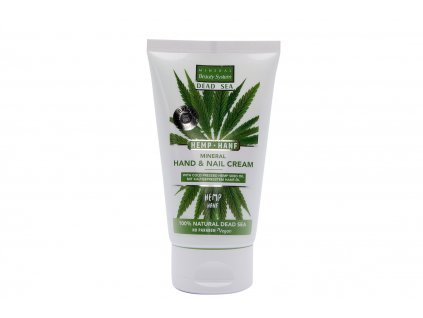 www.velba.cz72006 HEMP HandCream 150ml (1)