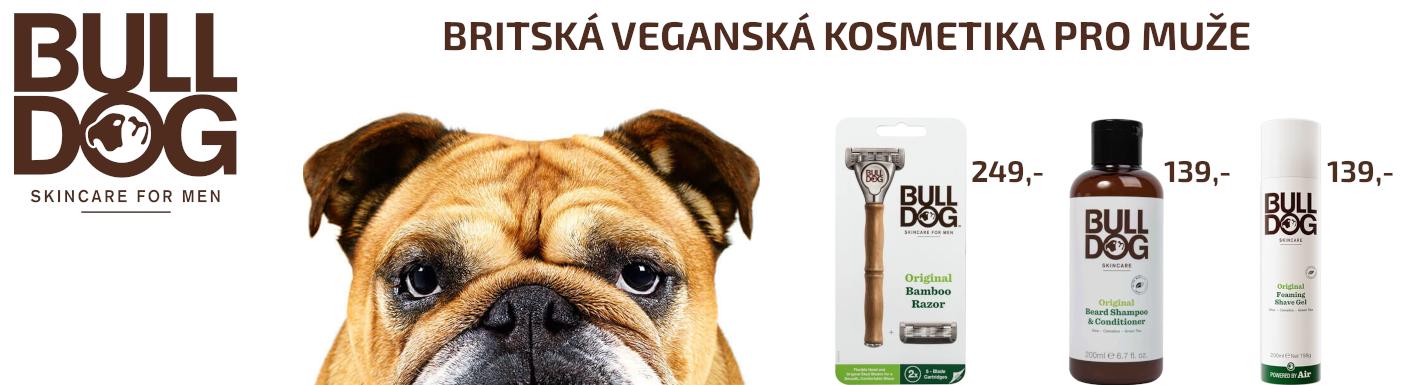 Bulldog kosmetika