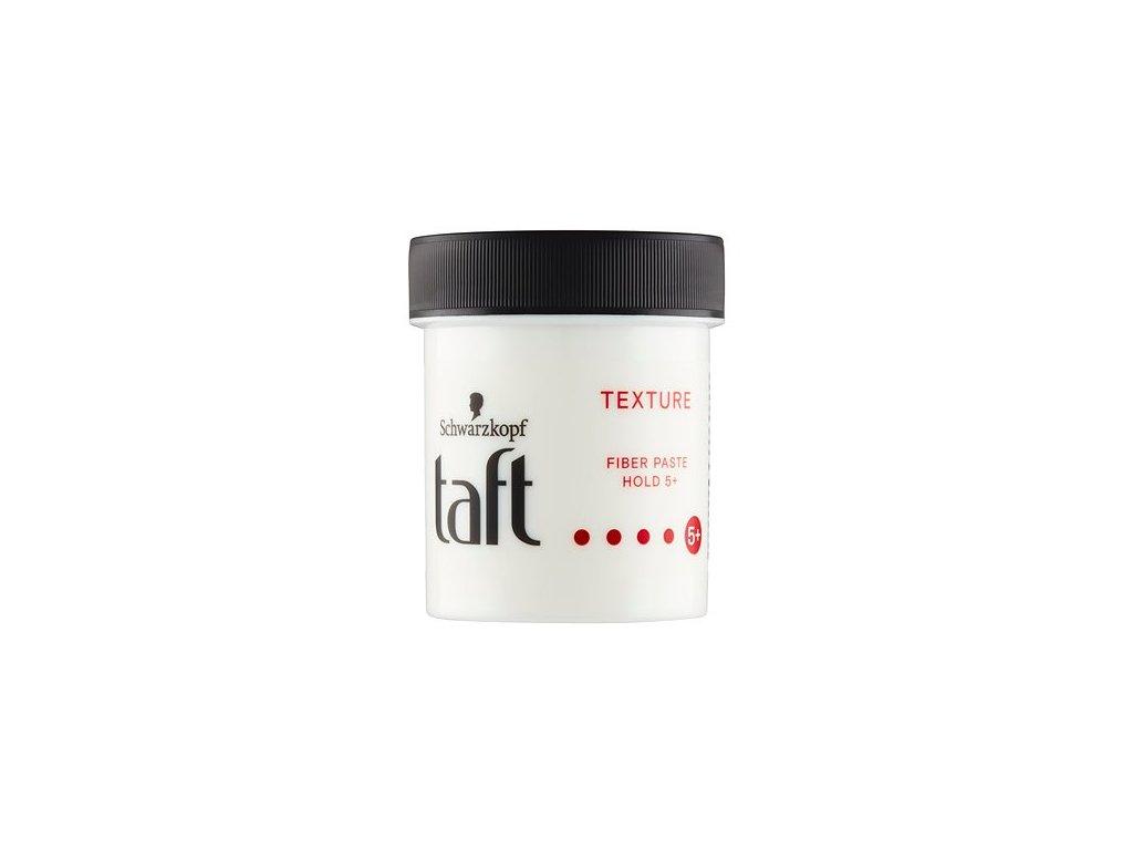 Taft Looks Carbon Force pasta na vlasy, 130 ml