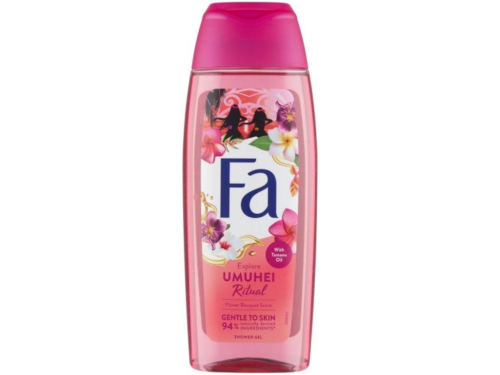 Sprchový gel Fa Umuhei Oil, 400 ml