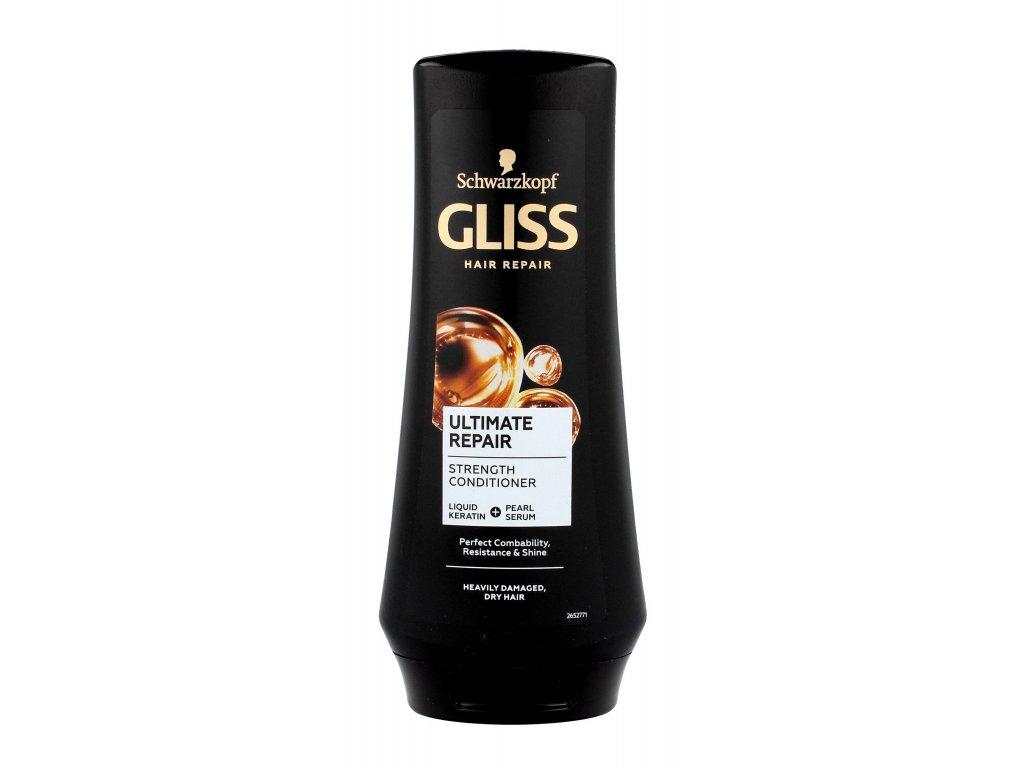 Gliss Kur balzám Ultimate Repair, 200 ml